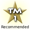 TM1 Gold Award - Recommended!