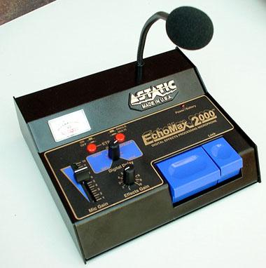 Astatic Echomax 2000