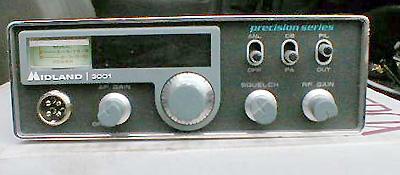 Midland 3001 CB Radio