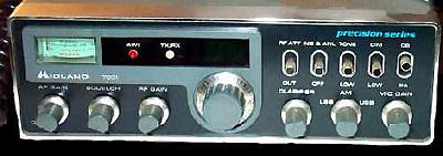 Midland 7001 CB Radio