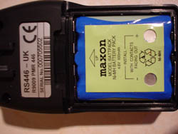 RS-446 Battery Pack