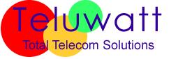 Teluwatt Logo