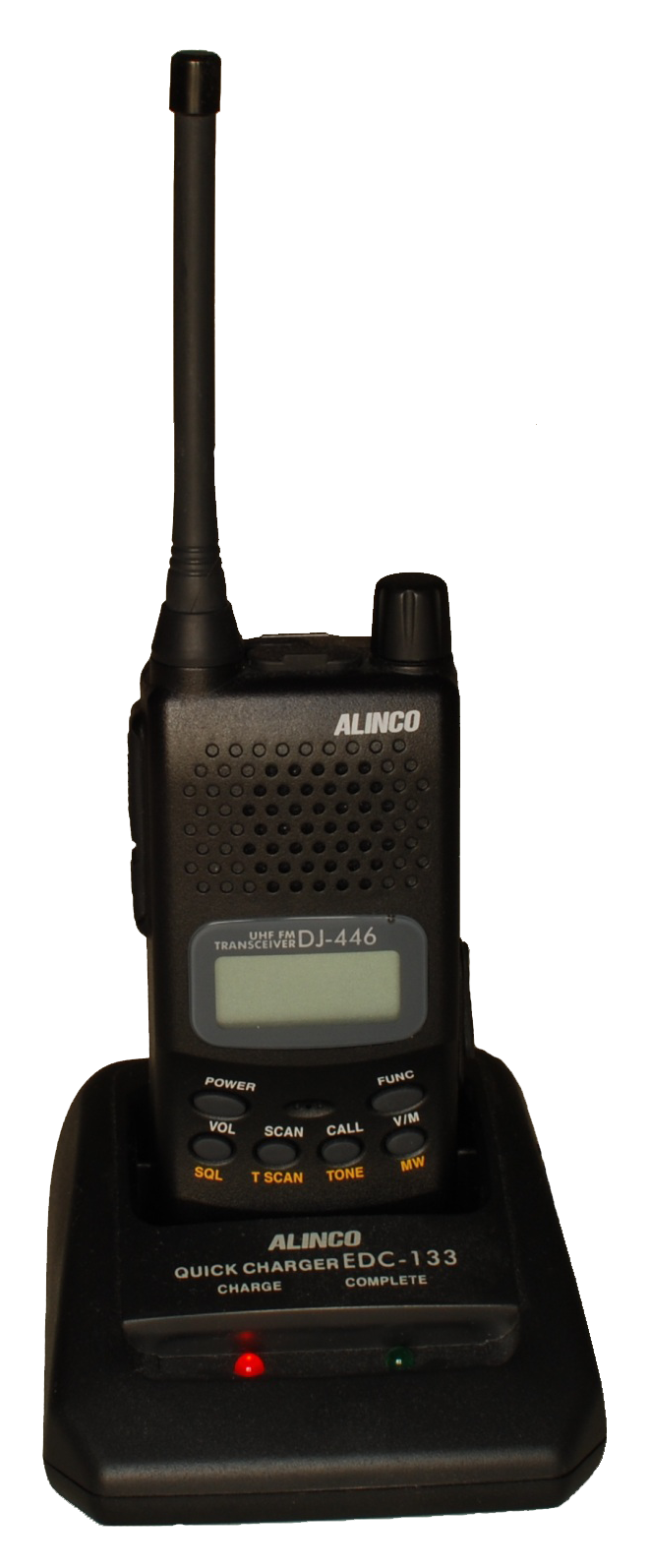 Alinco DJ-446