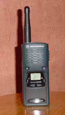 Motorola Handie Pro (Euro 446)