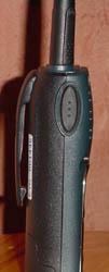 Motorola Handie Pro Side View 2
