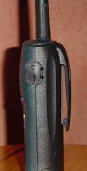 Motorola Handie Pro Side View 1