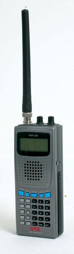 GRE PSR-295 Scanner