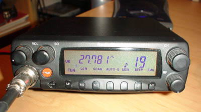 Radio Shack TRC-1080/Maycom EM27