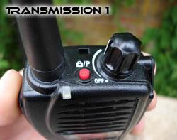 TTi TX-1446 Rotary Volume Control