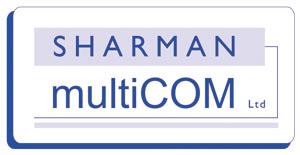 Sharman Multicom Logo