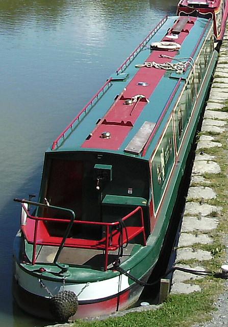 Pewsey Wharf