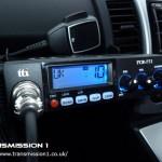 The TTi TCB-771 Multi EU Norms Radio