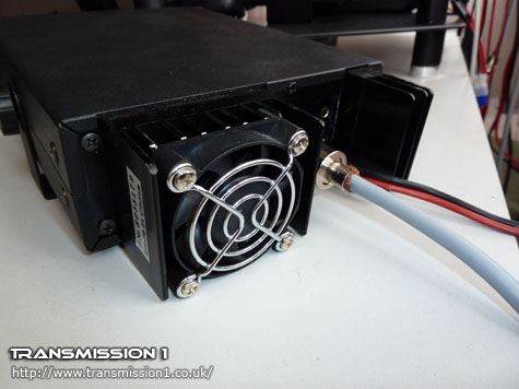Optima cooling system