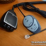 Stanard and Remote Microphone